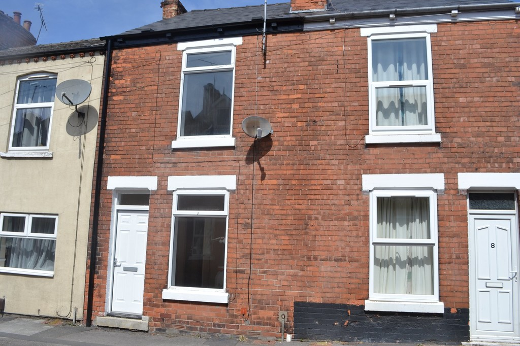 Two Bedroom Mid Terraced House for sale in , Worksop, S8