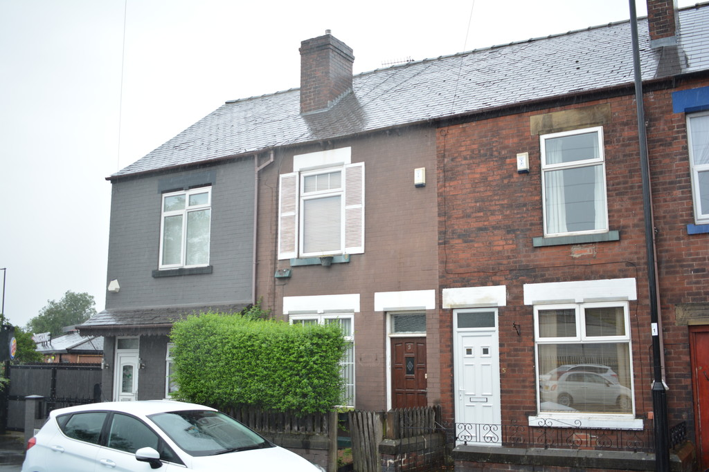 Ideal First Time Buy for sale in Hillsborough, Sheffield, S6