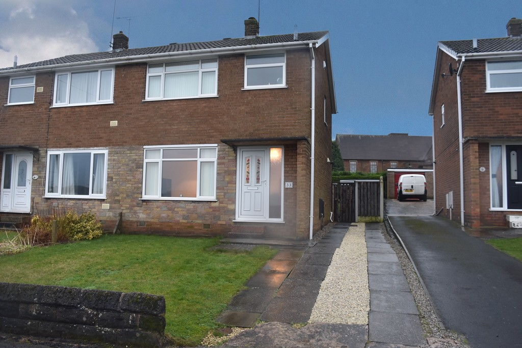Three bedroom home for sale in Bramley, Rotherham, S6
