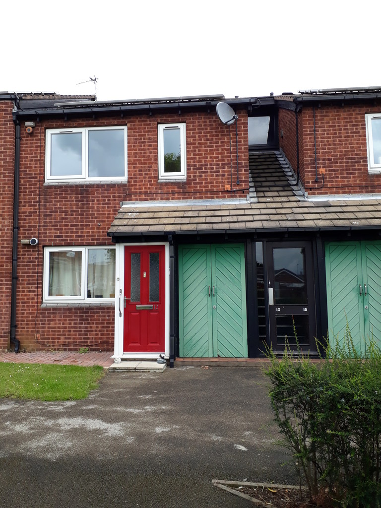 First Floor Flat for rent in Maltby, Rotherham, S6
