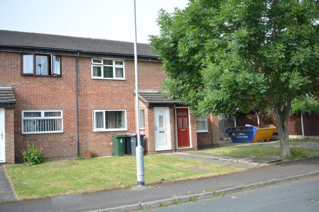 First Floor Flat for sale in Sunnyside, Rotherham, S6