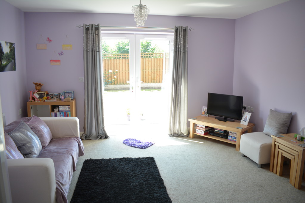 Two Bedroom Semi-Detached  for sale in , Barnsley, S7