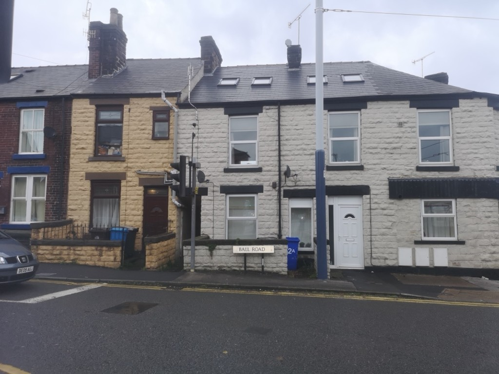 Centrally located  for rent in Hillsborough, Sheffield, S6