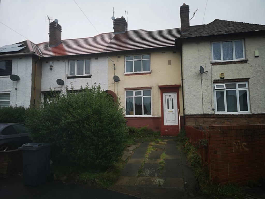 Good Transport links for rent in , Sheffield, S6