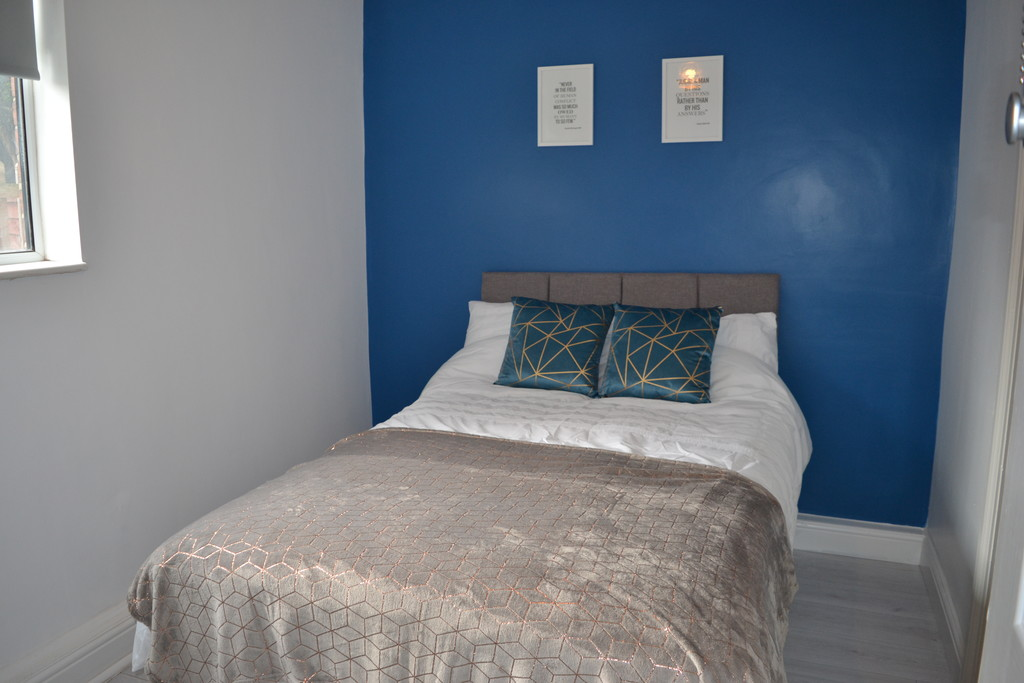 SHARED HOME for rent in , Rotherham, S6