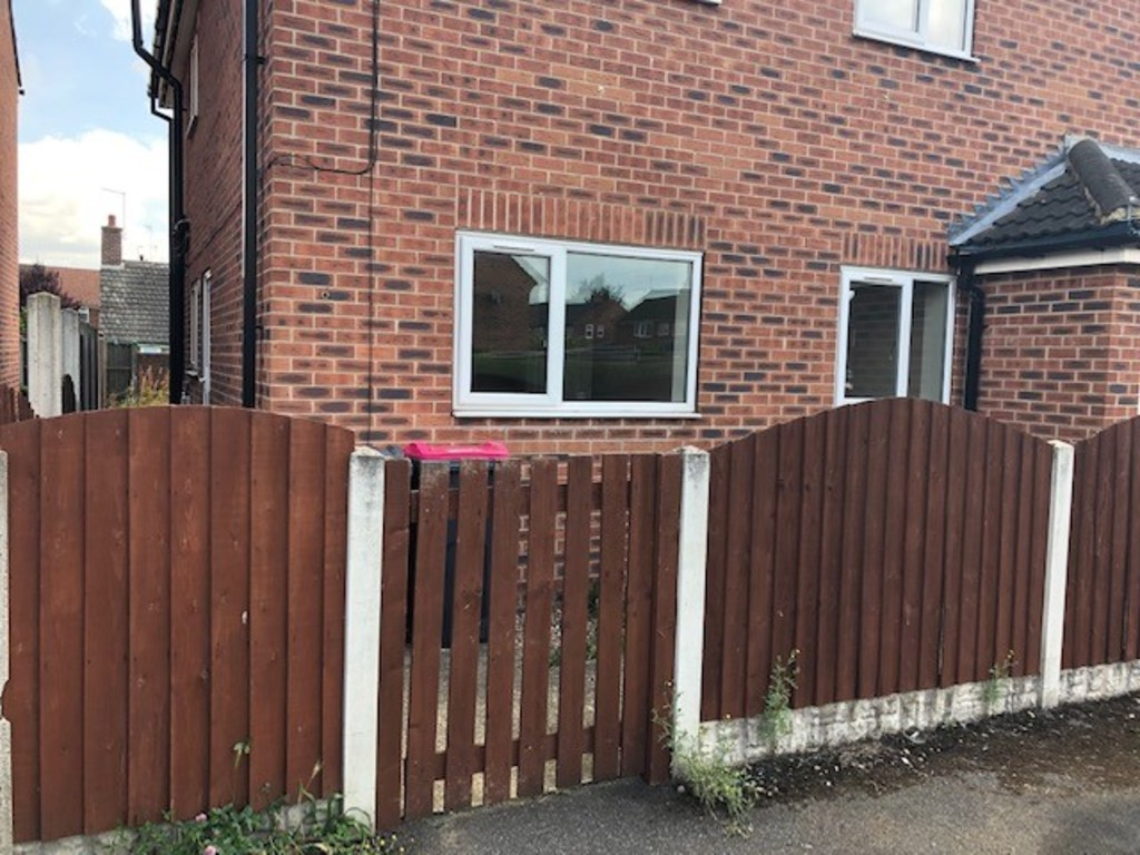 Two Bedrooms for rent in Cedric Crescent, Thurcroft , S6
