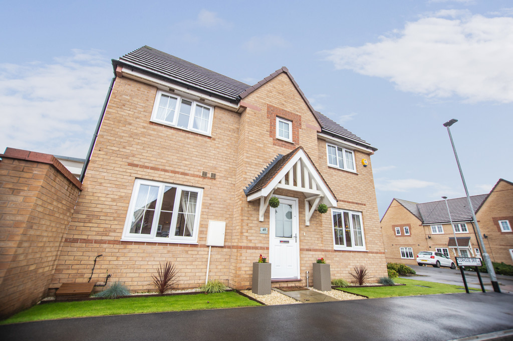 Stunning Family Home for sale in Thurcroft, Rotherham, S6