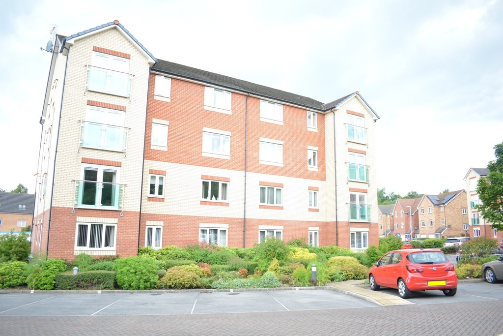 First Floor Two Bedroom Apartment for sale in , Rotherham, S6