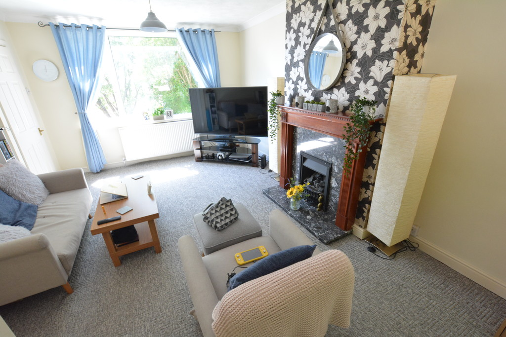 Two Bedroom Semi Detached Home for sale in , Sheffield, S9