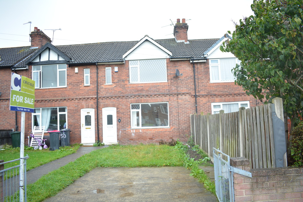 Three Bedrooms for sale in Thurcroft, Rotherham, S6