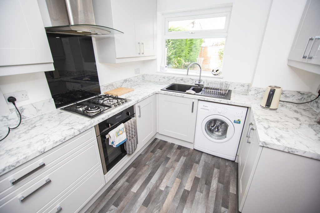 Three Bedroom Semi for sale in Chapeltown, Sheffield, S3