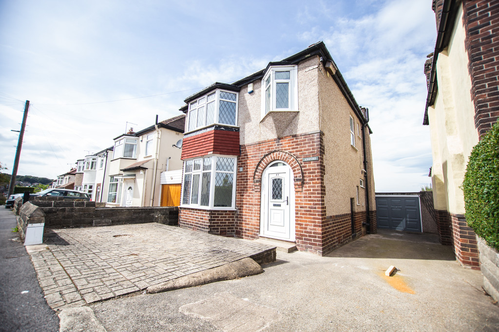 Detached Home for sale in Beauchief, Sheffield, S8