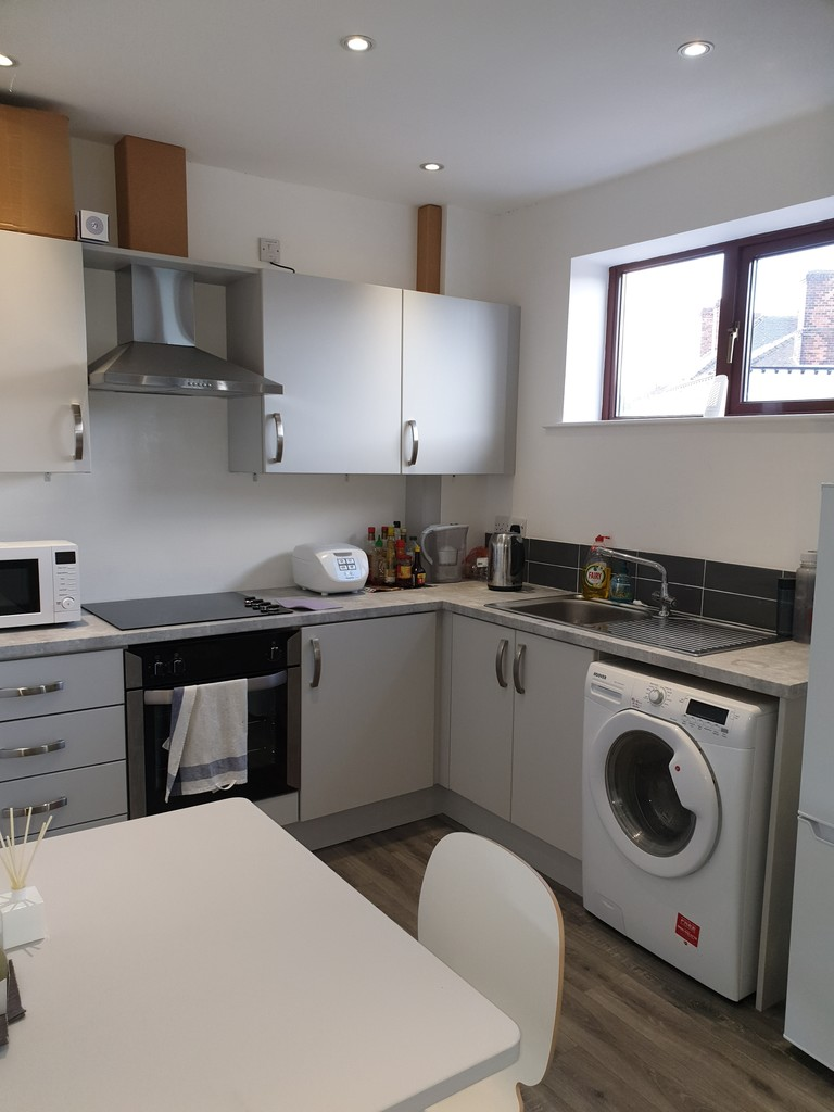 TWO BEDROOM FLAT for rent in Chapeltown, Sheffield, S3