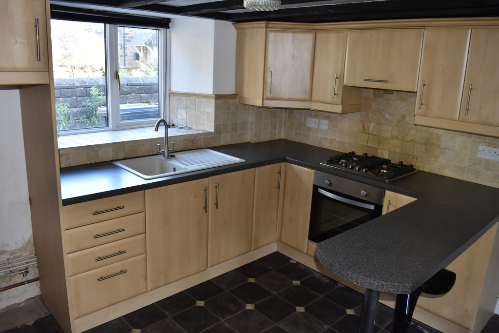 Terraced Period Cottage for sale in Wickersley, Rotherham, S6