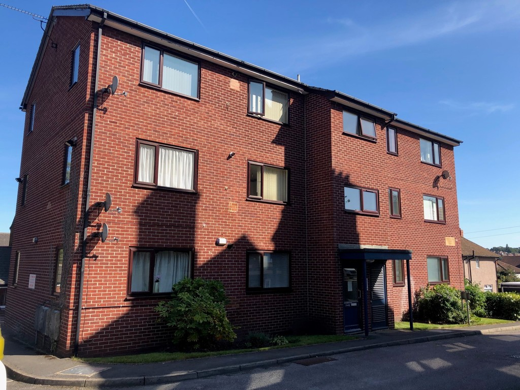 Two Bedroom Apartment for sale in , Rotherham, S6