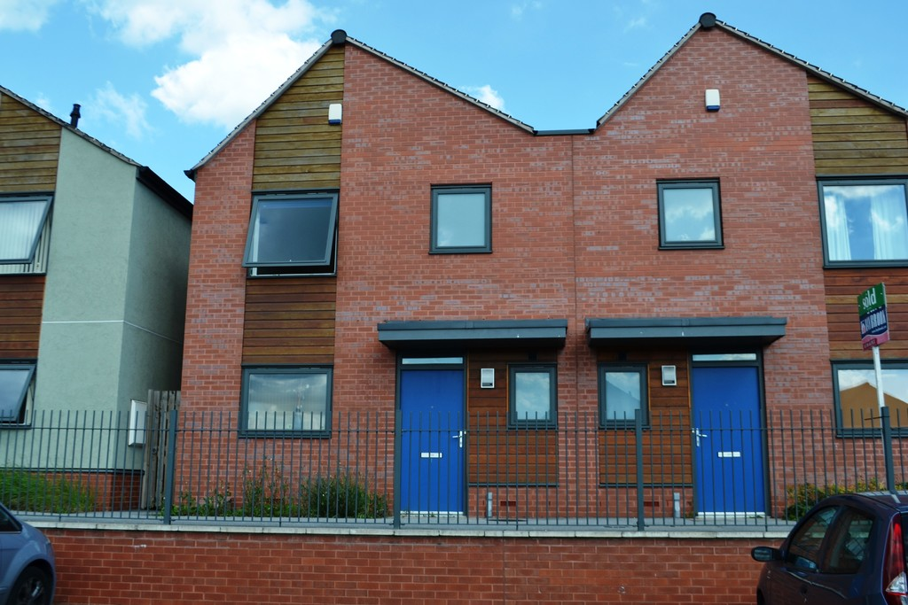 **SHARED OWNERSHIP** for sale in , Rotherham, S6