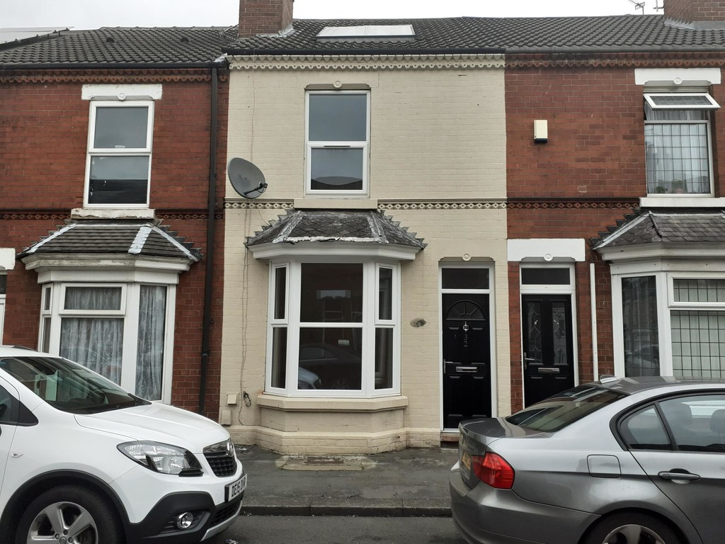 Two double bedrooms  for rent in , Doncaster, DN