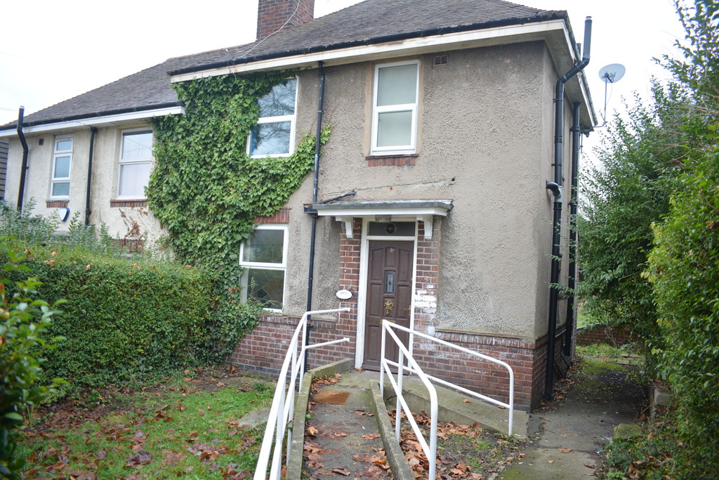 No Onward Chain for sale in Shiregreen, Sheffield, S5