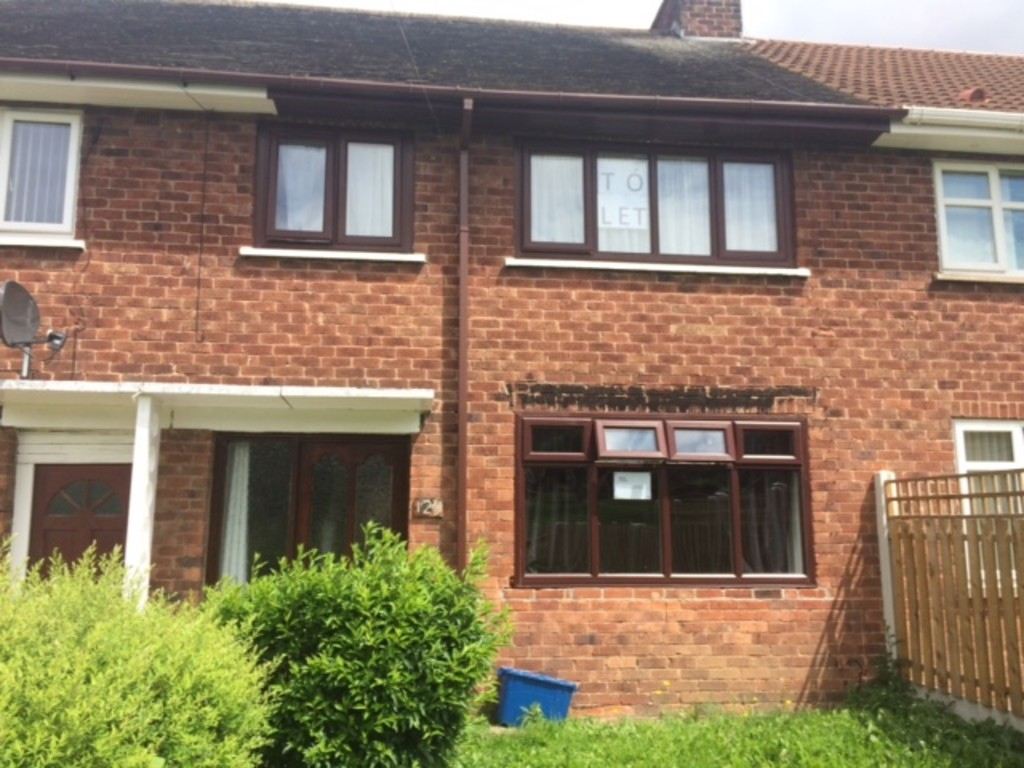 TWO DOUBLE BEDROOMS for rent in Broom, Rotherham, S6
