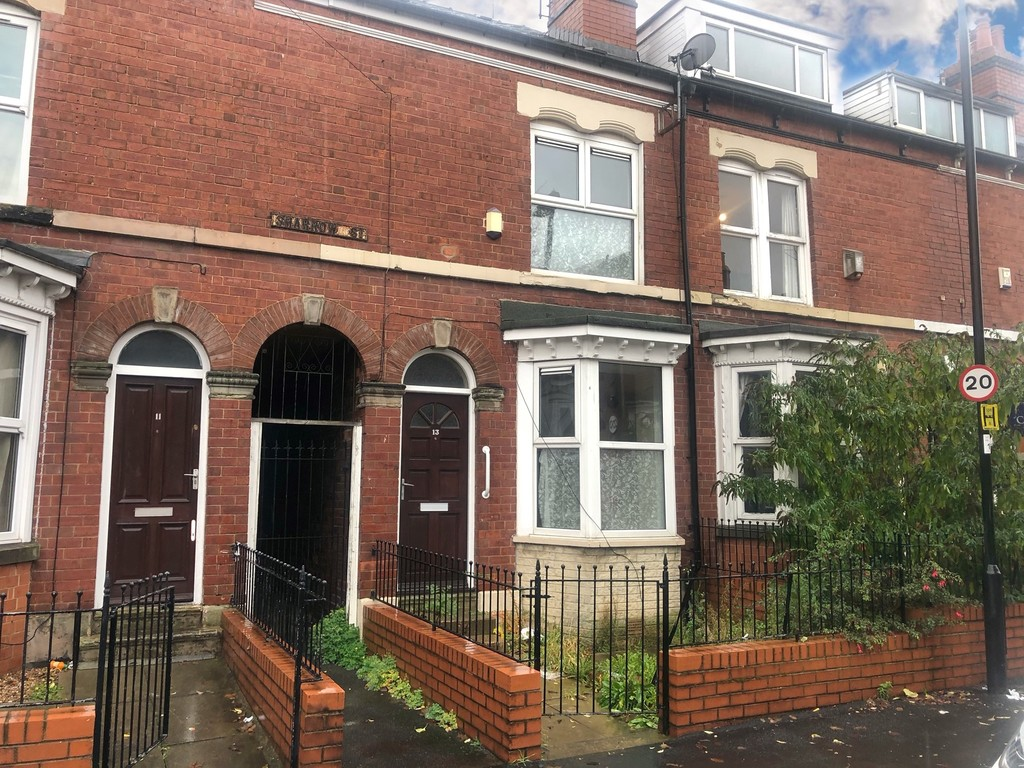 Investment Opportunity for sale in , Sheffield, S1