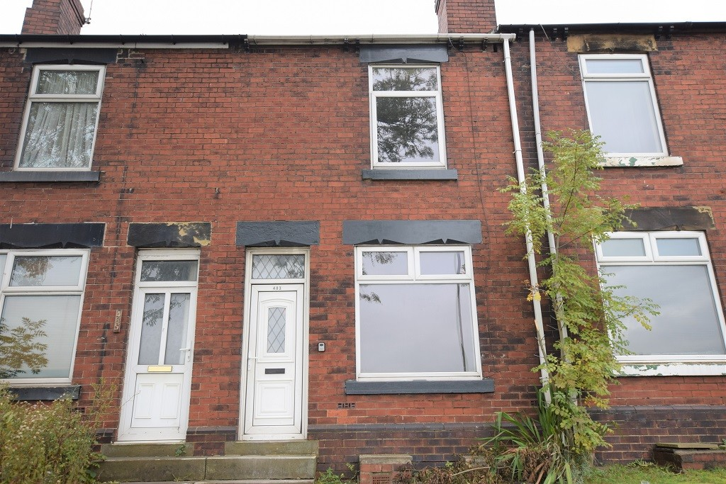 Well Presented Throughout for rent in , Rotherham, S6