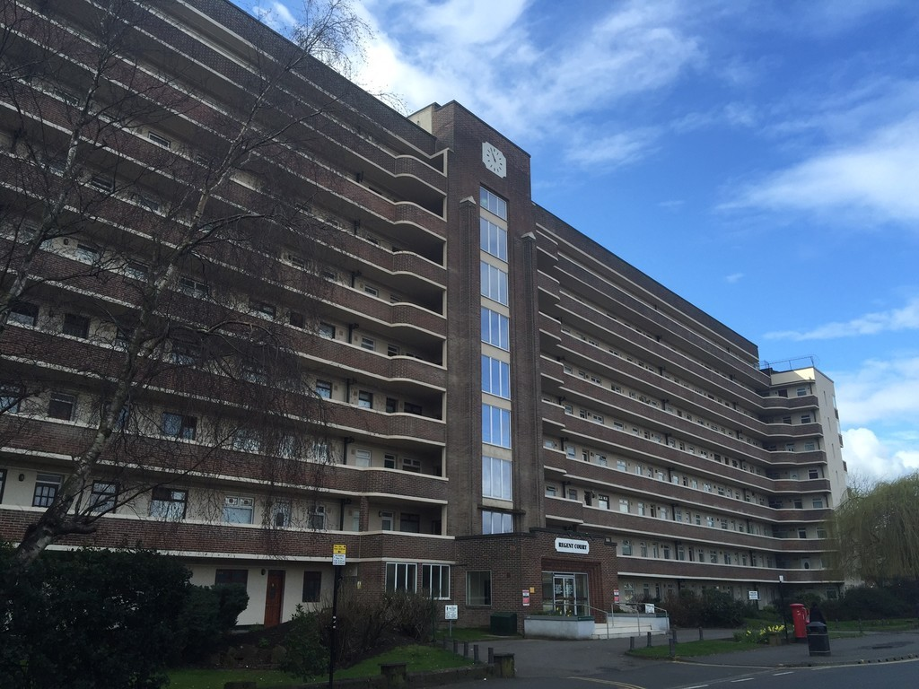 Three bedroom top floor apartment for sale in Hillsborough, Sheffield, S6
