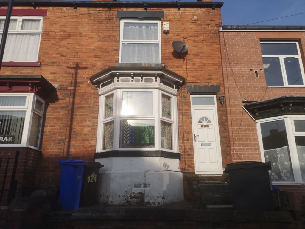 Four Bedroom Property for rent in , Sheffield, S5