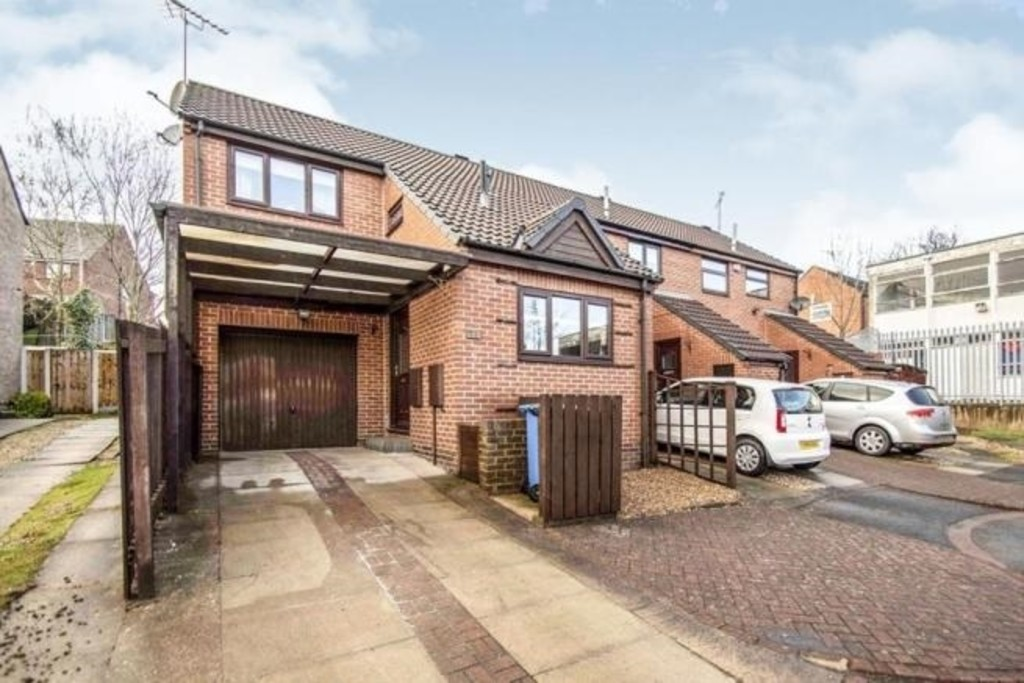 Ideal Family Home for sale in Chapeltown, Sheffield, S3