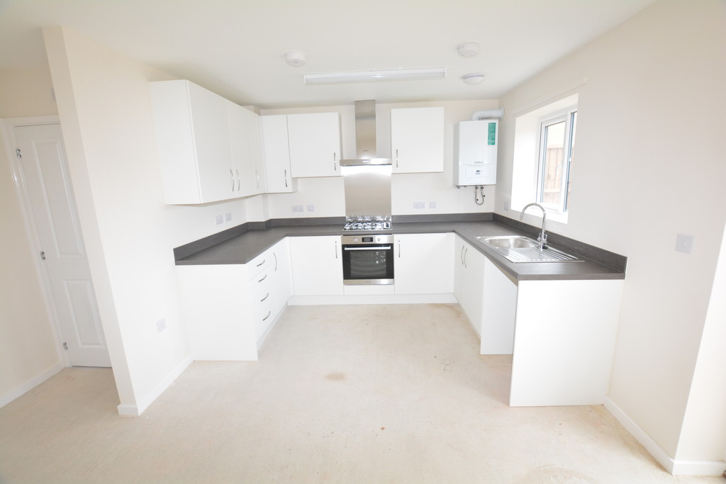 Two & Three Bedroom Homes Available for sale in Wingerworth, Chesterfield, S4
