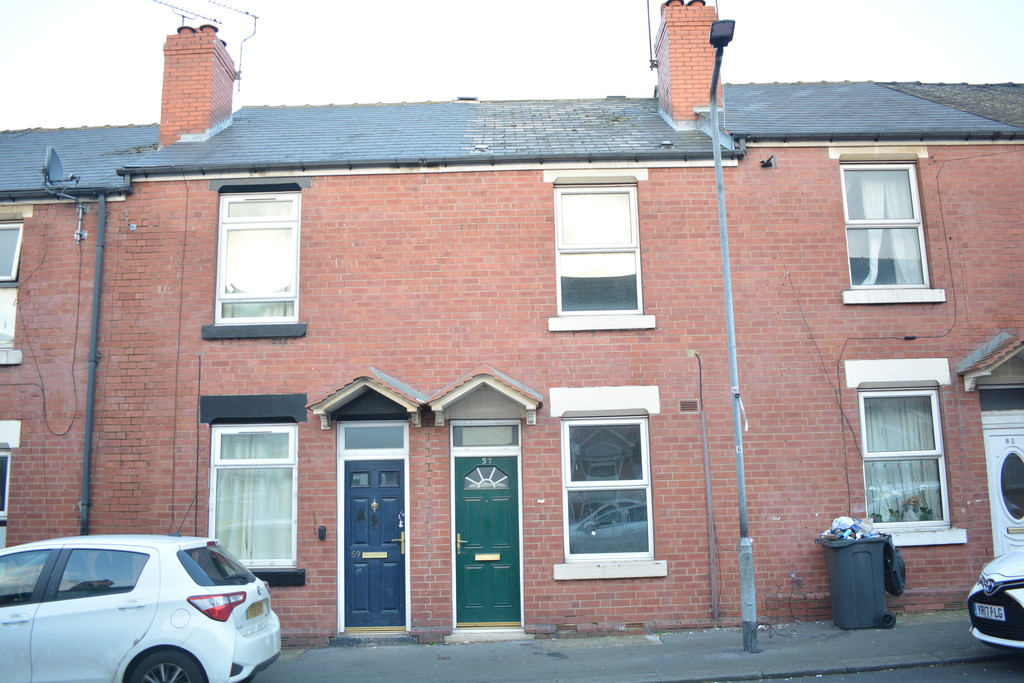 ATTENTION INVESTORS for sale in Eastwood, Rotherham, S6