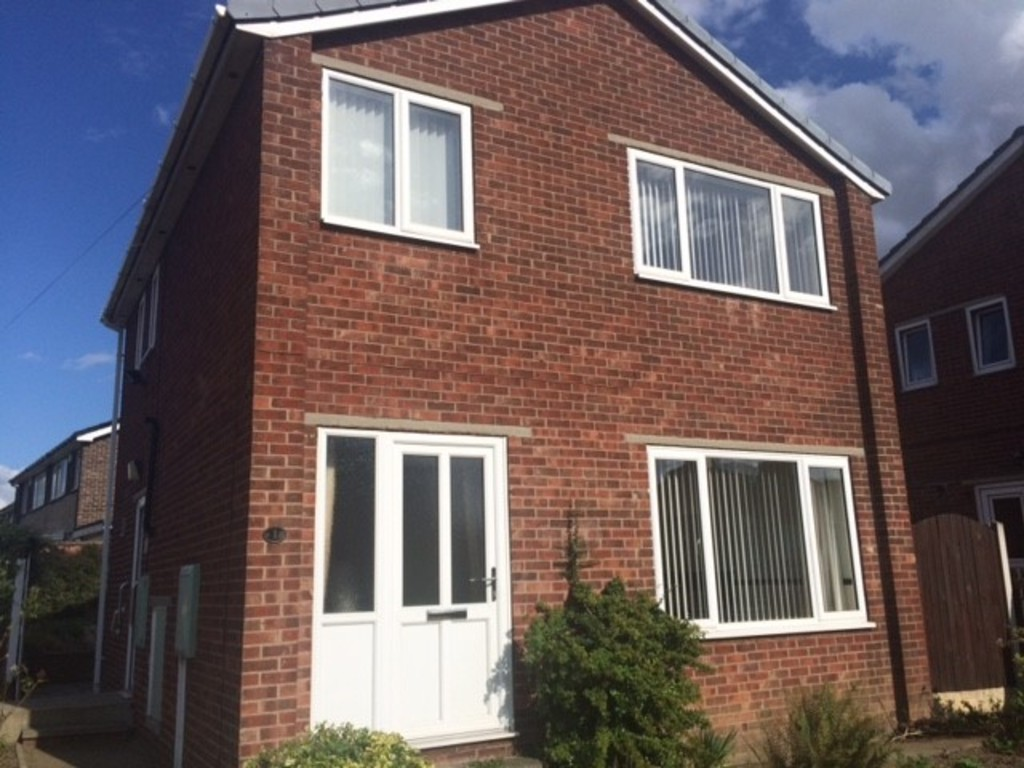 THREE BED  DETACHED for rent in Bolton-Upon-Dearne, Rotherham, S6