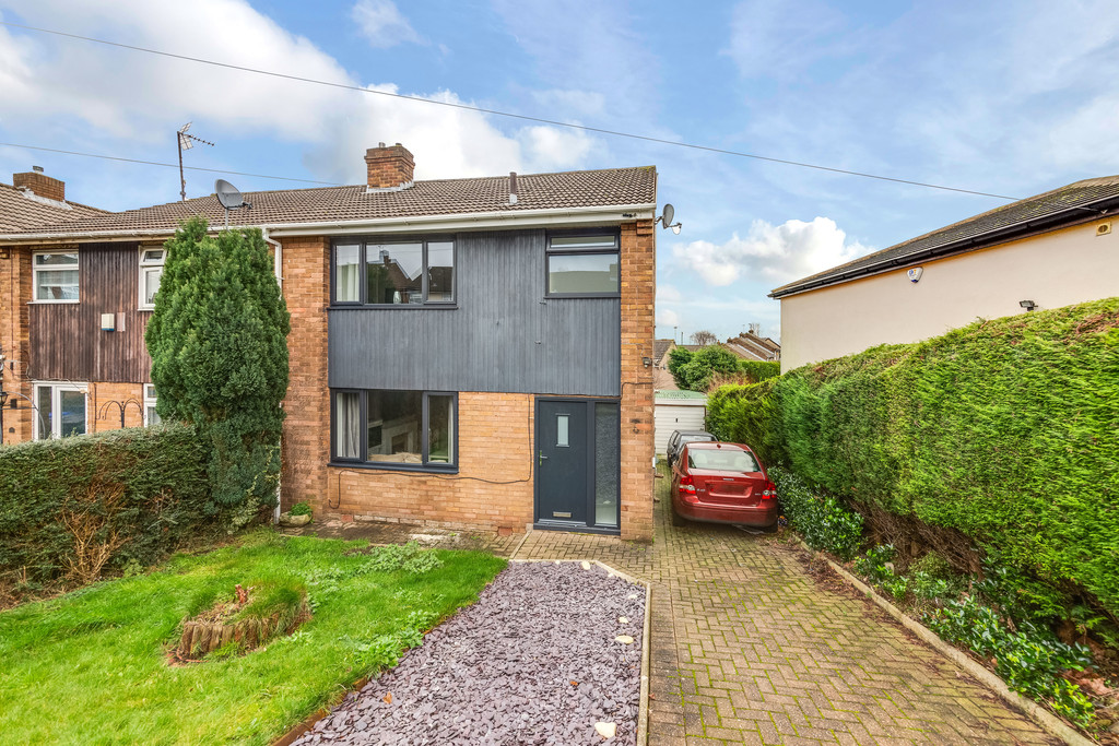 Three bedroom home for sale in Grenoside, Sheffield, S3