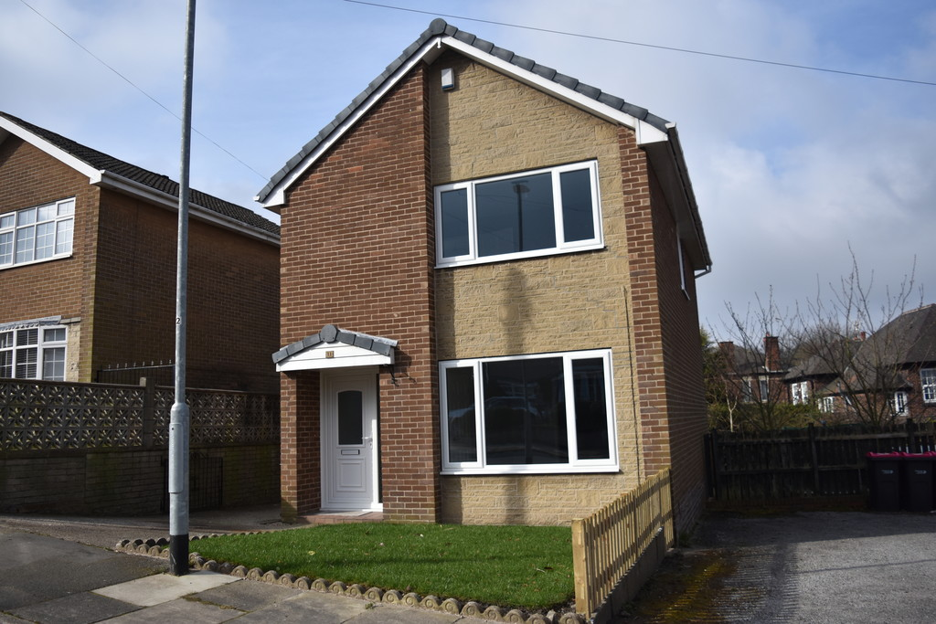 **Available Now** for rent in , Rotherham, S6