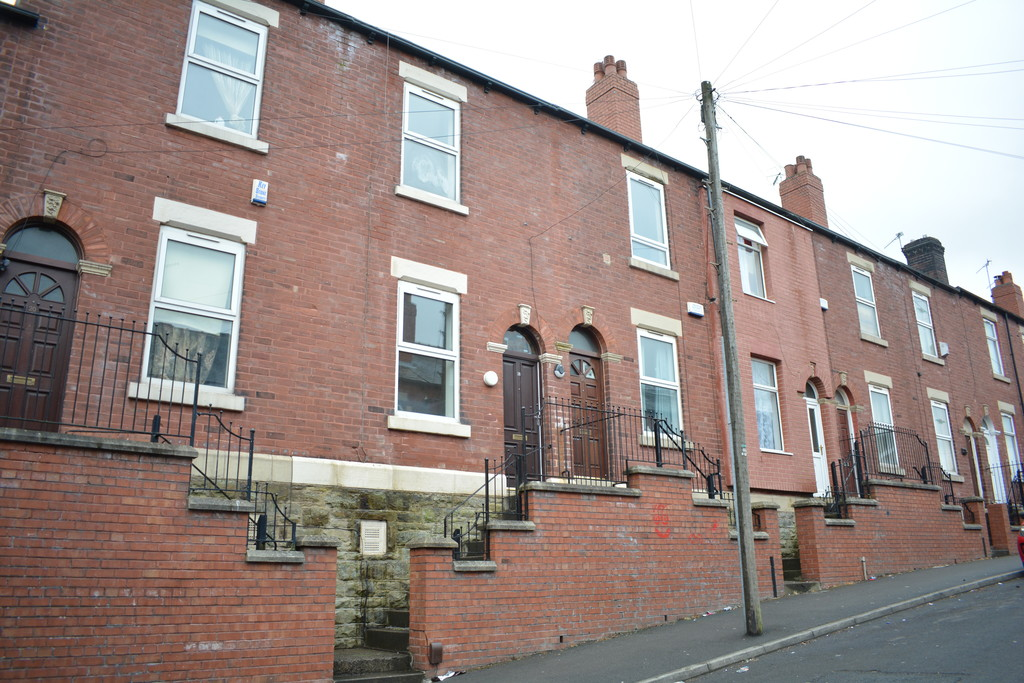 Ideal for First Time Buyers for sale in , Sheffield, S3
