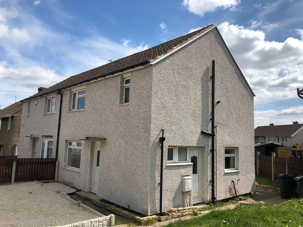 Three Bedroom Semi Detached Home for sale in Sunnyside, Rotherham, S6