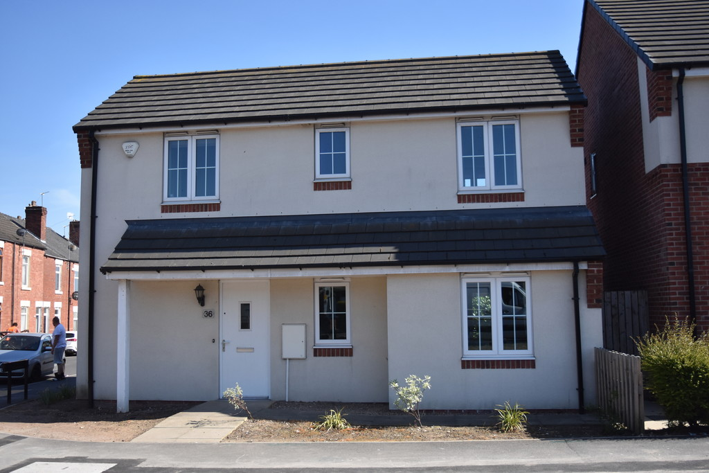 Three Bedroom Detached Home for sale in , Doncaster, DN