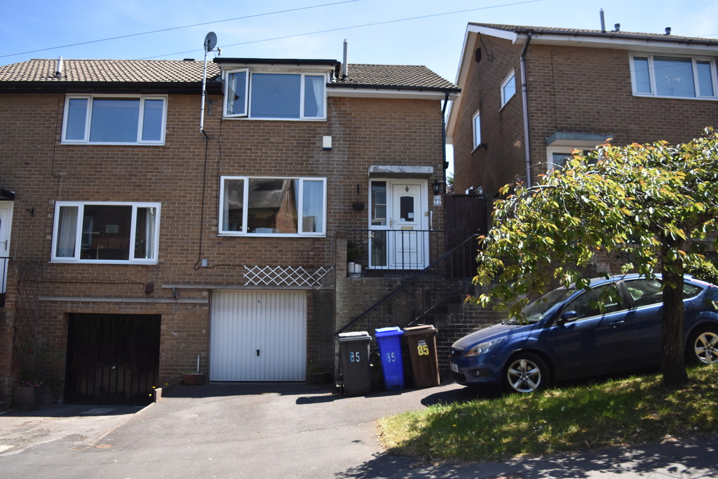 Three Bedroom Semi Detached Home for sale in , Sheffield, S8