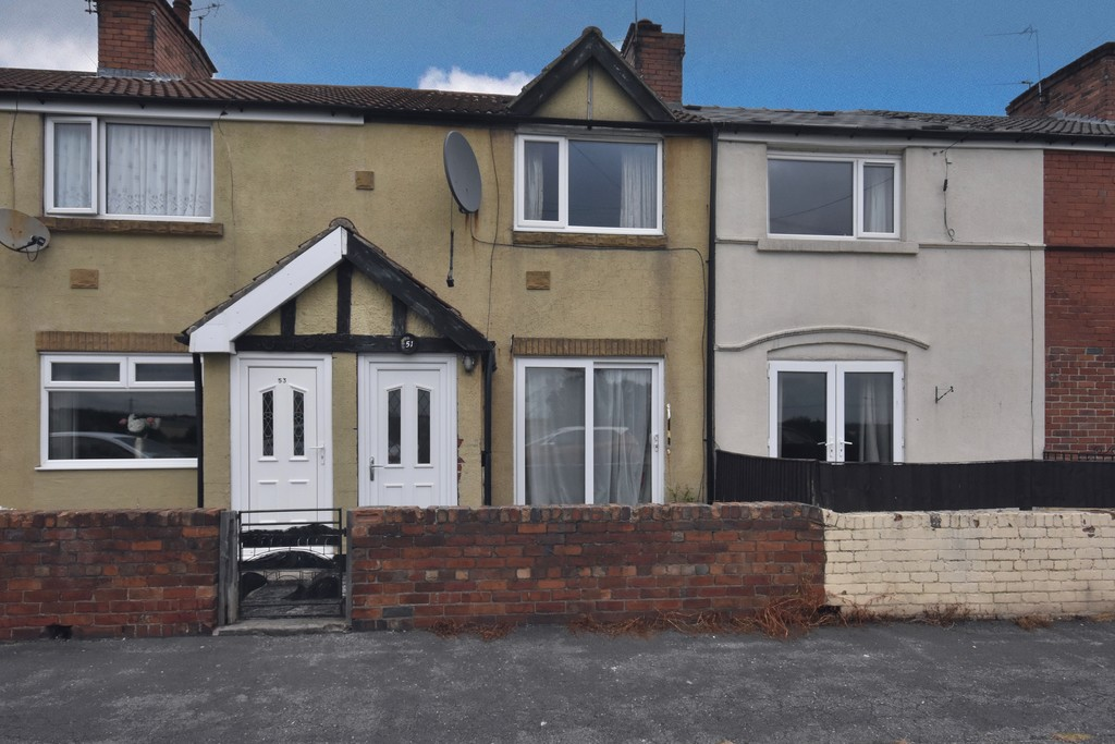 **Attention Investors and First Time Buyers** for sale in Maltby, Rotherham, S6