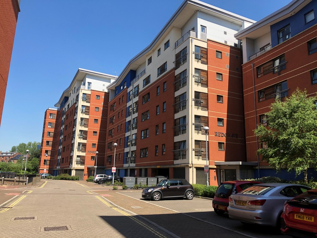 Two Bedroom City Centre Apartment for rent in , Sheffield, S3