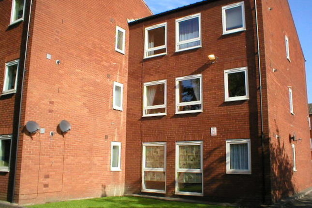 TWO BEDROOM FLAT for rent in , Sheffield, S1