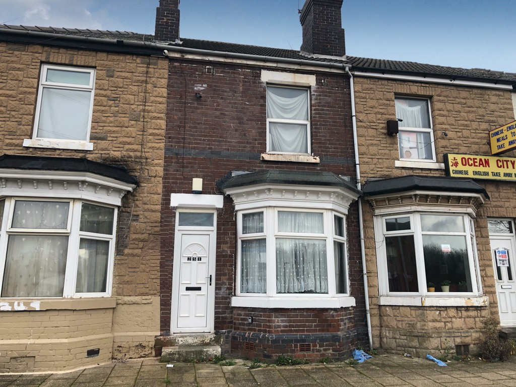 ATTENTION ALL INVESTORS for sale in , Rotherham, S6