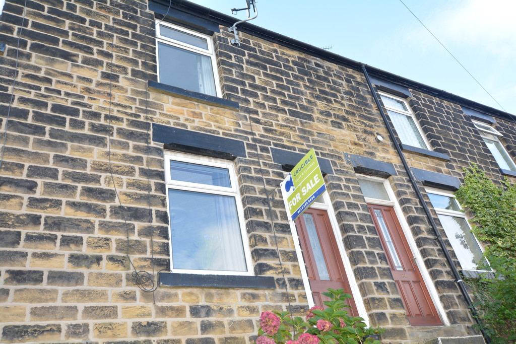 No Chain for sale in Ecclesfield, Sheffield, S3