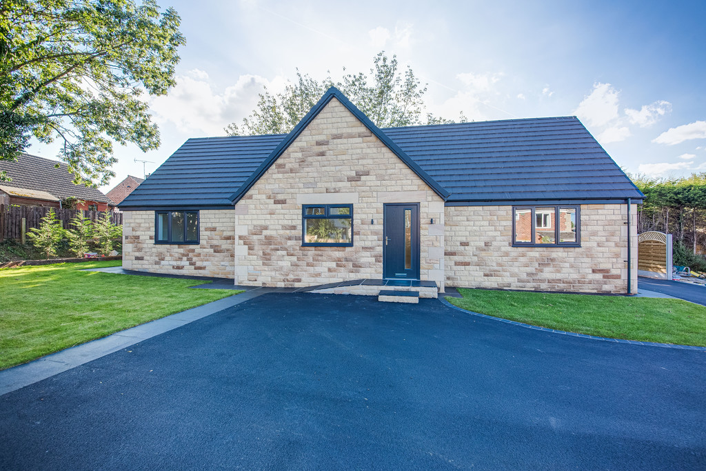 Stunning Development  for sale in Laughton, Sheffield, S2