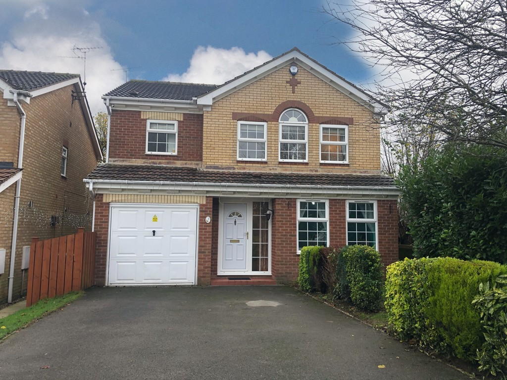 Fabulous four bedroom detached home for sale in Bramley, Rotherham, S6