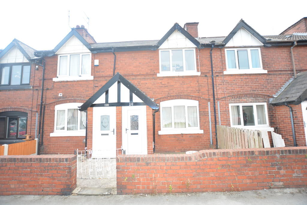 Mid Terrace Home for sale in Maltby, Rotherham, S6
