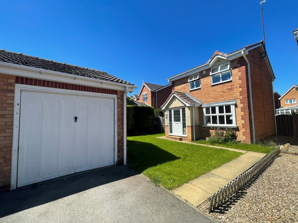 Detached Home for sale in Maltby, Rotherham, S6