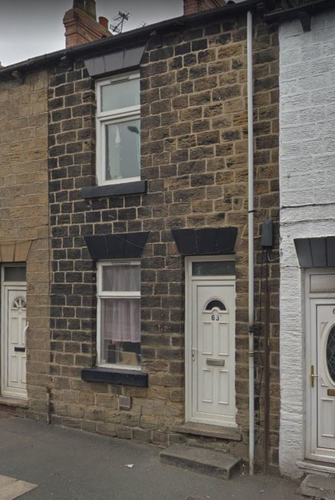 Close to town centre for rent in , Barnsley, S7