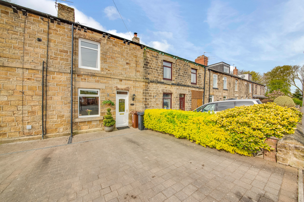 Three bedroom mid terraced home for sale in Chapeltown, Sheffield, S3