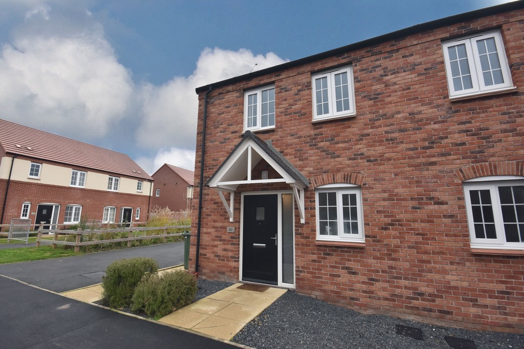 Two Bedroom Semi Detached Home for sale in , Chesterfield, S4