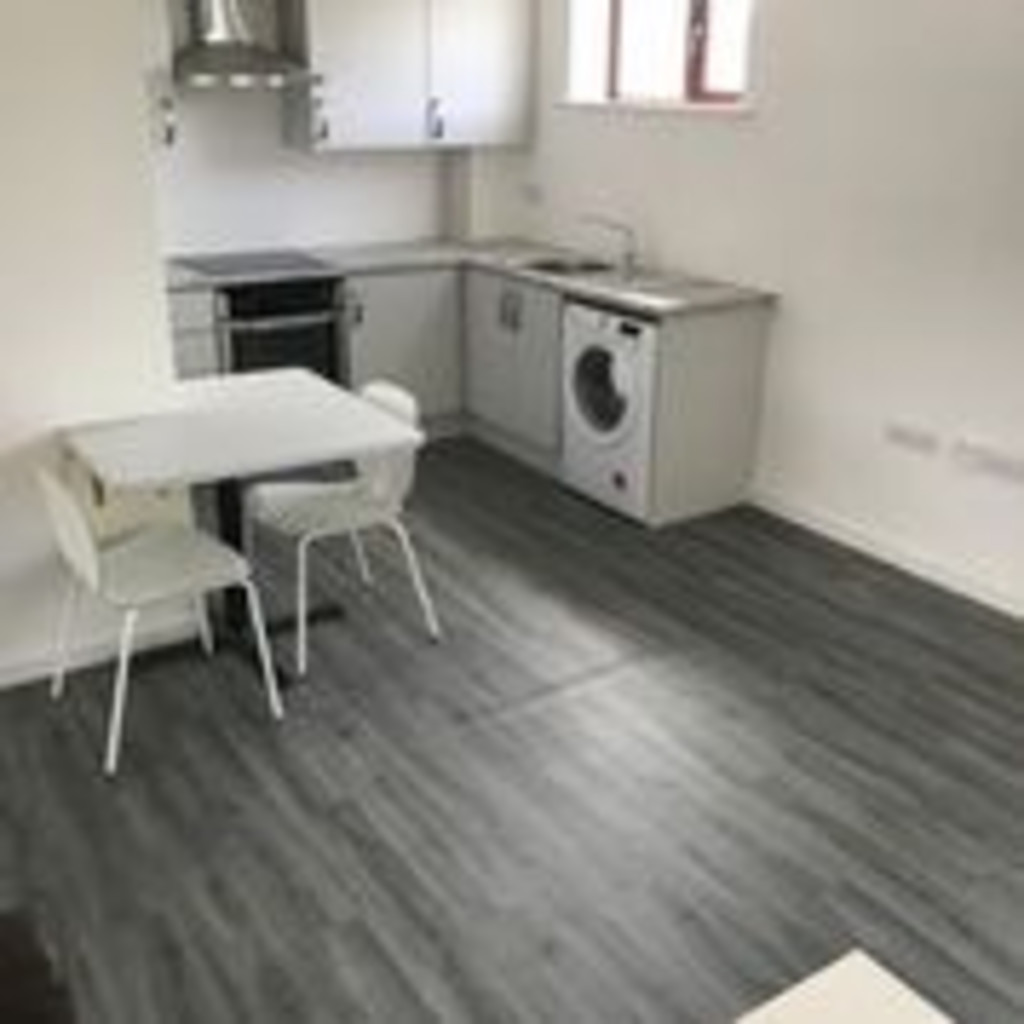 Two double bedrooms for rent in Chapeltown, Sheffield, S3